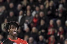 Rennes Yakin Pertahankan Camavinga dari Buruan Real Madrid