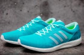Ini Alasan Produsen Sepatu Adidas PHK 2.500 Pekerjanya