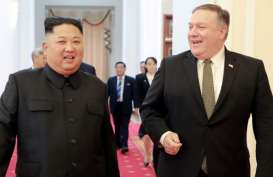 Korsel Sebut Kim Jon Un Tak Operasi