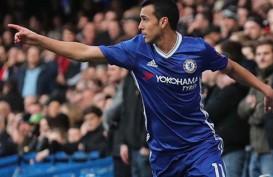 Kontrak di Chelsea Segera Selesai, Pedro Punya Banyak Penawaran