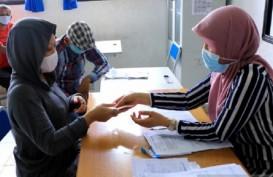 2.460 Warga Ciledug Terdampak Covid-19 Terima Bantuan Uang Tunai Rp600.000
