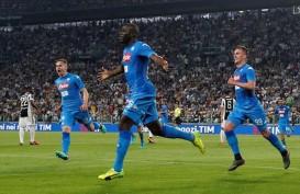 Liverpool Terdepan dalam Perburuan Bek Napoli Kalidou Koulibaly