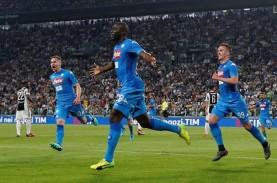 Liverpool Terdepan dalam Perburuan Bek Napoli Kalidou…