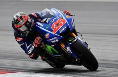 Vinales Raih Kemenangan di Balap MotoGP Virtual Sirkuit Jerez
