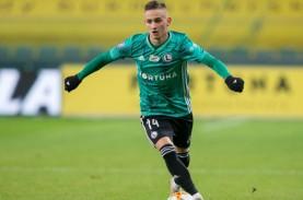 Ini Bintang Timnas Polandia U-19 Bidikan Barcelona