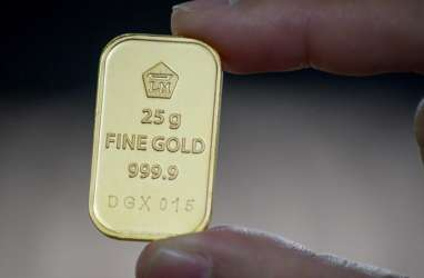 Harga Emas Hari Ini, 4 Mei 2020