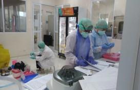 Laboratorium PCR di Sulut Mulai Beroperasi