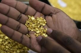 Permintaan Emas Dunia Hanya Naik 1 Persen pada Kuartal I/2020