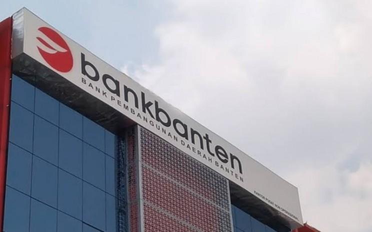 Gedung Bank Banten - bankbanten.co.id