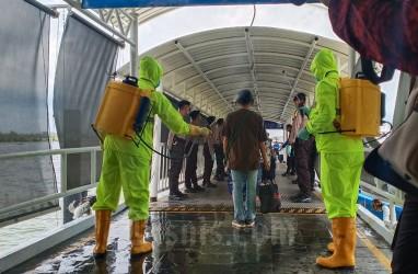 Mengawal Kepulangan Pekerja Migran