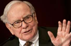 Lepas Saham Empat Maskapai AS, Bagaimana Nasib Portofolio Warren Buffet?