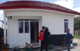 Kementerian PUPR Bangun 45 Rumah Khusus TNI AD di Manokwari