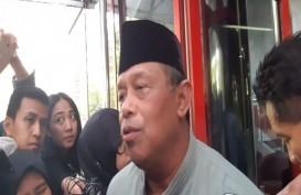 Eks Panglima TNI Jenderal Djoko Santoso Alami Pendarahan Otak