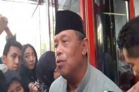 Eks Panglima TNI Jenderal Djoko Santoso Alami Pendarahan…