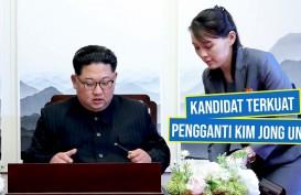 Sosok Pemimpin Korea Utara, Setelah Kim Jong Un