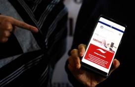 Hingga April, Pemerintah Terbitkan Surat Utang Rp485 Triliun