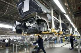 Ekspor China Masih Tertekan Walau Manufaktur Mulai…