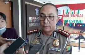 Polda Metro Jaya Amankan 15 Travel Gelap Penyedia Jasa Mudik
