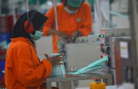 Efektivitas PSBB Kunci Selamatkan Manufaktur