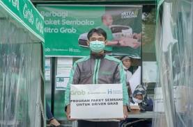 Kurangi Dampak Pandemi Covid-19, Grab Gotong Royong…