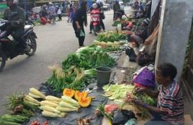 Jayawijaya Bahas Implementasi Keringanan Retribusi Pasar