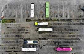 Instran Ungkap Risiko Kerugian Bisnis Angkutan Umum
