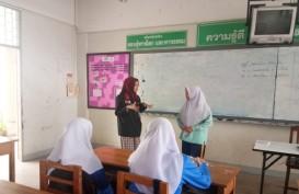 Indonesia Butuh Cetak Biru Pendidikan