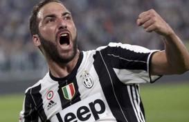 Juventus Lepas Gonzalo Higuain ke River Plate, Bidik Julian Alvarez