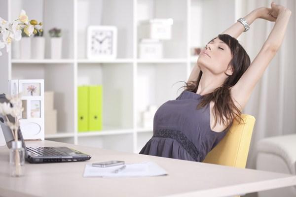 Hal yang paling mudah dilakukan untuk menjaga kesehatan adalah menjaga pola tidur. - Sweat