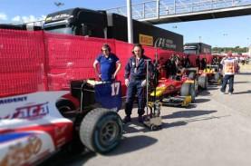 Seri Perdana Formula 1 Bisa Dimulai Awal Juli di Austria.…