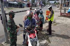 Kasus Corona Meningkat, Sulawesi Barat Kaji Pemberlakuan…