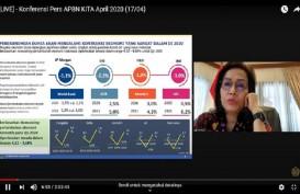 Banggar DPR Setujui Perppu COVID-19 Dibahas Jadi UU dalam Paripurna