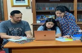 Mantu SBY, Annisa Pohan, Lapor ke Jokowi Lantaran Putrinya Jadi Olok-Olok Politik