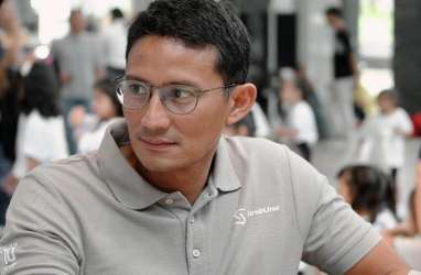 Alasan Sandiaga Uno Gelar Rapid Test pada 87 WNI di Bandara Soekarno Hatta