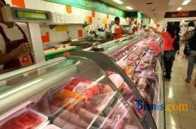 Kemenperin Usulkan Impor Bahan Baku Daging Dipermudah