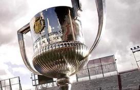 Final Copa del Rey Bilbao vs Sociedad Bakal Disaksikan Penonton