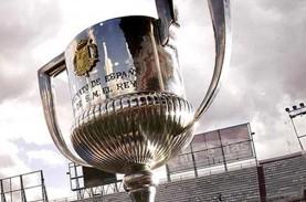 Final Copa del Rey Bilbao vs Sociedad Bakal Disaksikan…