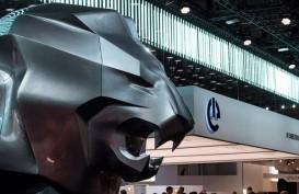 Peugeot Uji Coba Operasi Pabrik Kembali di Prancis
