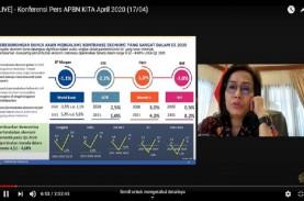 PDB Kuartal I/2020 Hanya 2,97 Persen, Ekonom : Full…