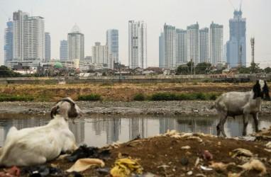 Tsunami Corona, Ekonomi Indonesia Ambyar Lebih Cepat dari Ramalan