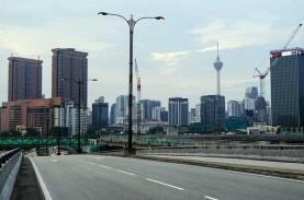 Genjot Perekonomian, Bank Sentral Malaysia Pangkas…