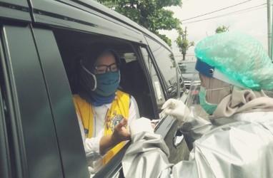 170 Orang Dites Cepat, Bidan dan ASN Diskominfo Bantul Reaktif Corona
