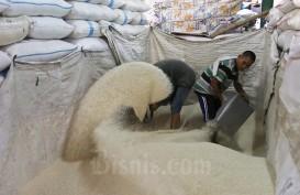 Kementerian Pertanian Salurkan 155 Ton Bantuan Beras