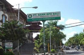 Ada 7 BPR Ajukan Bantuan Likuiditas ke BPD Bali. Wah, Kenapa?