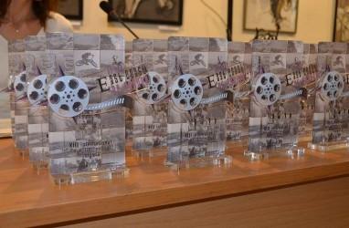 Dua Film Pariwisata Indonesia Raih Penghargaan ITFF Bulgaria