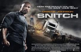 Sinopsis Film Snitch: Perjuangan Ayah Menyelamatkan Anaknya
