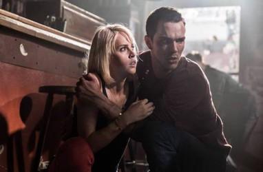 Sinopsis Film Collide, Tayang Malam Ini di Bioskop Trans TV