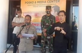 Jokowi Kirim Langsung 5.000 Paket Sembako ke Balikpapan