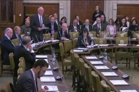 China: Kritik Politikus Inggris Ancam Hubungan Bilateral