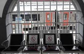 Kendaraan Pribadi di PSBB Jakarta: Bekerja Masih Mendominasi 47,8 Persen Kegiatan